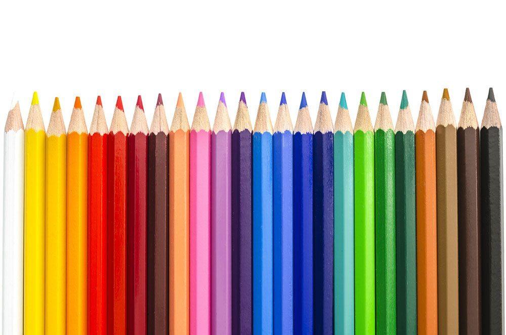 What Makes a Good Color Pencil - The Importance of Pigment - Pencils.com